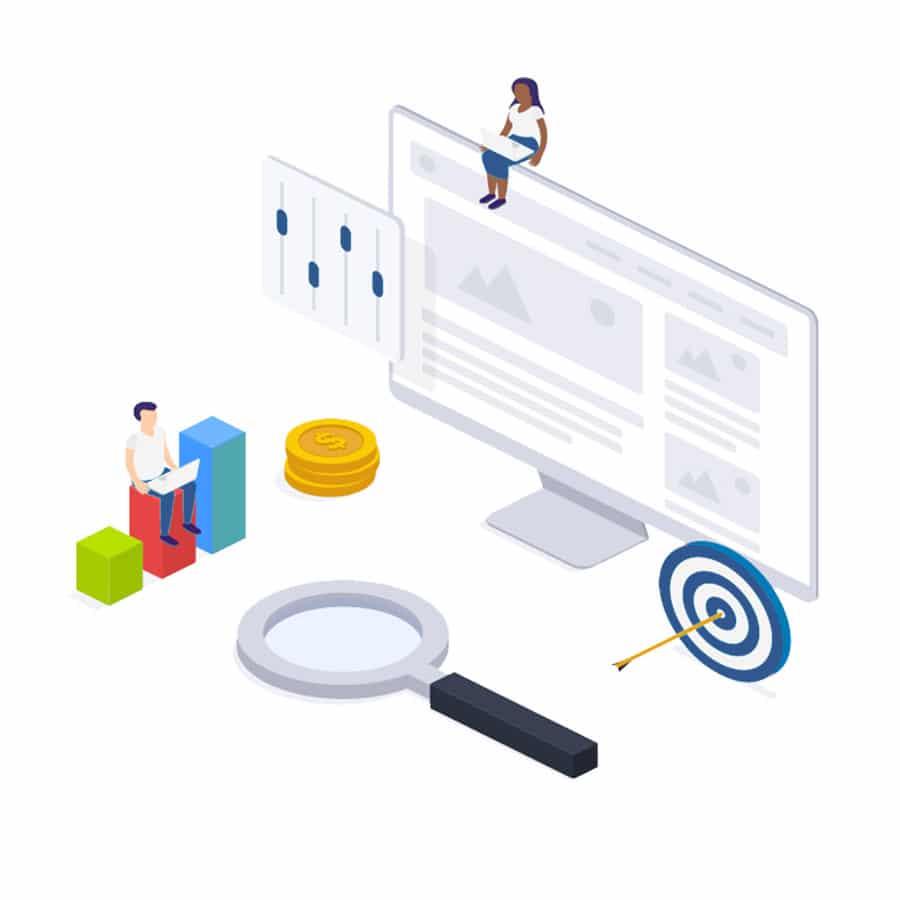 Analisis en ERP