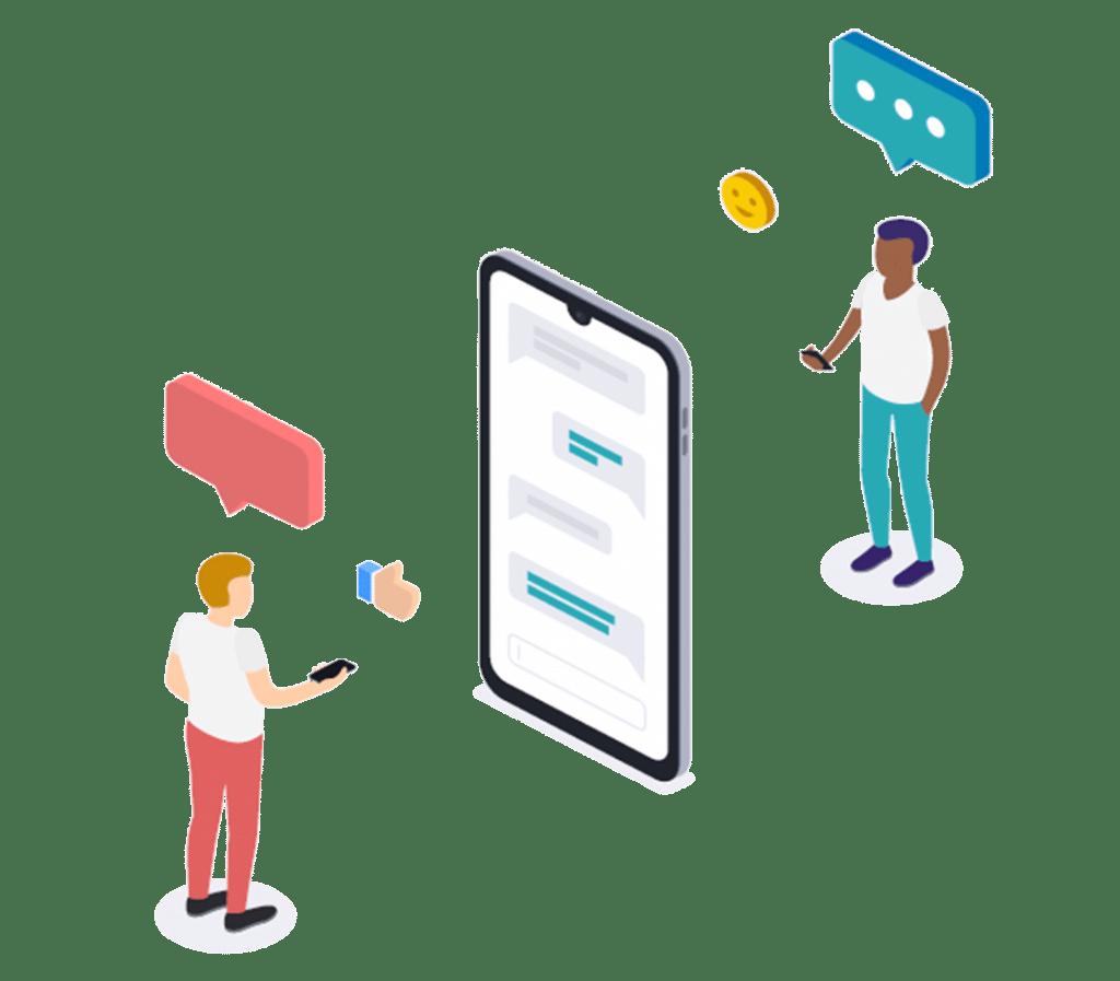 Comunicaciones ERP