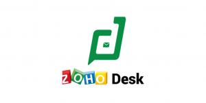 Zoho Desk - Acelérate con un ERP