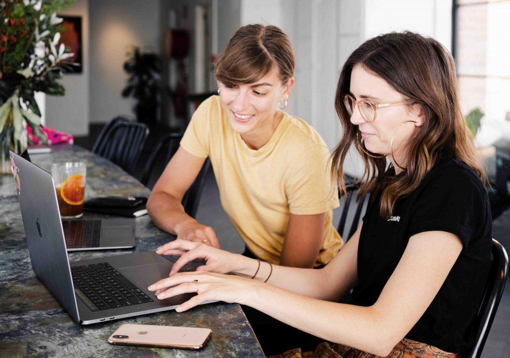 Apoyo a la digitalización - Acelérate con un ERP