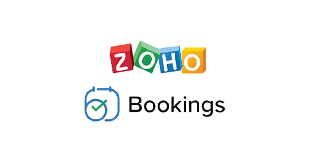 Zoho Bookings - Acelerate con un ERP