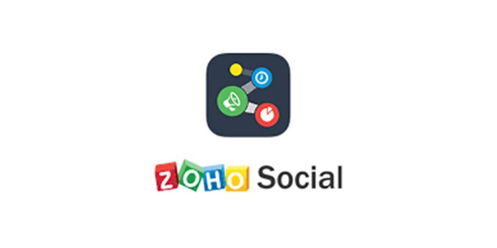 Zoho Social - Tu gestor de contenido en redes sociales