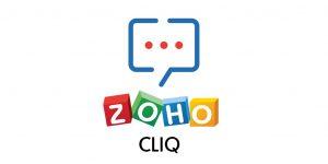Zoho Cliq - Acelérate con un ERP